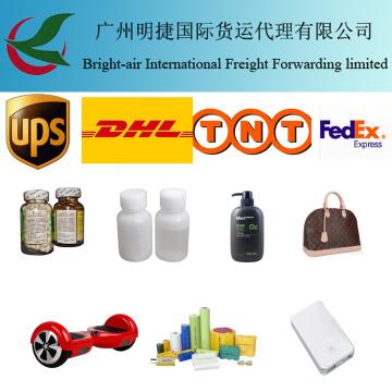 Чувствительных товаров доставка экспедитор из Китая в Боливию
