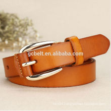 pure leather belts for man