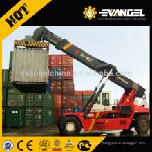 New SANY 10 Ton Container Reach Stacker SRSC1009-6E Preços Novo SANY 10 Ton Container Stacker Reach SRSC1009-6E Preços