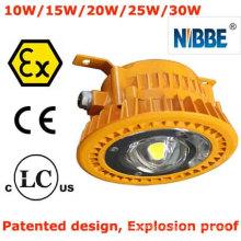 L01 super grande luz LED para a indústria usando