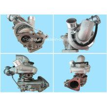 4D56TCI Motor Gt1749s 28200-42700 715924-0001 Turbocompresor para Hyundai D4bh o KIA