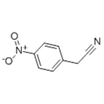 p-Nitrophenylacetonitrile CAS 555-21-5