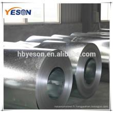 Bandes d'acier laminées à froid Q195 ~ Q345 bandes d'acier