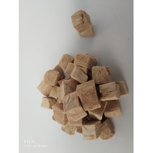 Excelente Digestibilidad Duck Cube Freeze Dried