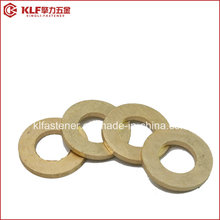 Brass Flat Washer DIN125/DIN9021
