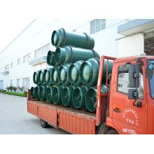 National Standard 1000 Kg R-142b Refillable Refrigerant Gas Cylinder