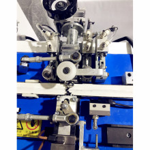 Máquina de butilo termofusible de estación hidráulica de Alemania