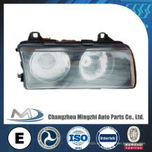 Coches piezas de automóvil Luz de coche E36 cabeza de la lámpara de la vena negro L63121393272 / R63121393271
