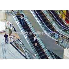 Китай производитель по оптовой цене на заказ эскалатора