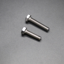 DIN933 Round Hex Head  M3-M33 Hex Bolt