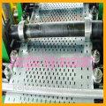 2016 Rodillo de alta calidad de la bandeja del cable de la escala que forma la máquina