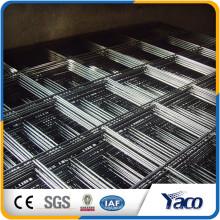 Строительный материал 9мм бетона стальной армирующей сетки