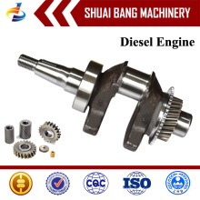 Shuaibang High End China Made New Product Oem Generator Jd Crankshaft , OEM CRANKSHAFT , NEW CRANKSHAFT