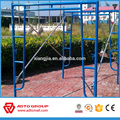 Powder coated USA Frame Scaffolding System