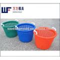 China Taizhou supply OEM fish basket injection mold/cheap fish basket mould manufacturers in China