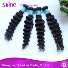 Wholesale Vrigin Hair Vendors Malaysian Deep Wave