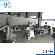 Производитель двухшнековый экструдер для гранулирования цене