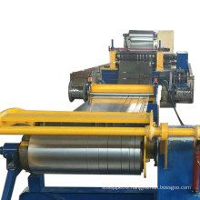 Hot Rolled Steel Coil Slitting Line Machine
