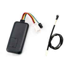 2G Temperature Logger with GPS Tracking