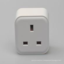 Wifi smart home phone software control socket