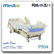 Medco P504 colina rom 5-función linak homecare eléctrico muebles cama hospital