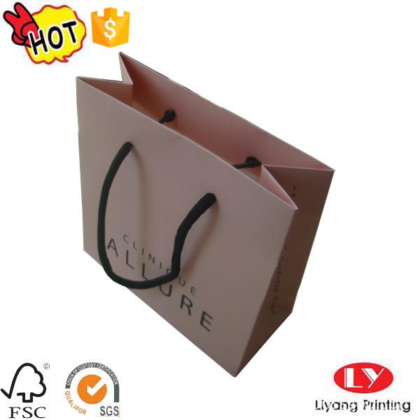 jewelry packaging bag