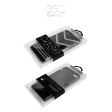 Transparent Mobile Phone Case Packaging