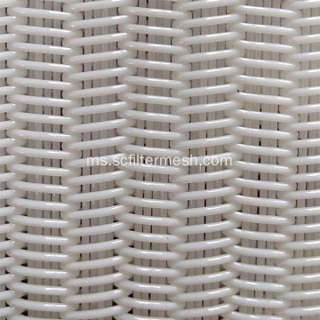 Polyester Woven Dry Net untuk Papermaking