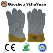 Guantes de trabajo resistentes a la mano