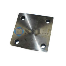 4 bolt square flange-SYI Group
