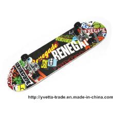 Le skateboard le moins cher avec les ventes chaudes (YV-3108)