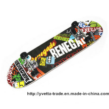 Cheapest Skateboard with Hot Sales (YV-3108)