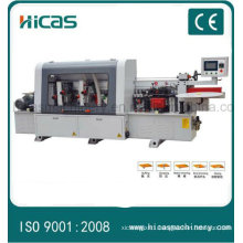 Hcs518b Wood Veneer Edge Banding Machine