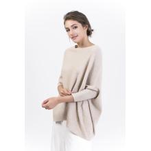Женская кашемир пуловер