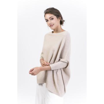 Women′s Cashmere Pullover
