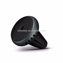 2017 New Trumpet Shape Air Vent magnetic car holder ,perfume support magnetic car mount