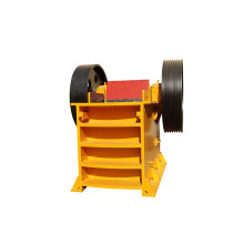 AC Motor Extec Jaw Crusher Toggle Plate