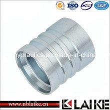 (00402) Гидравлические фитинги для шлангового шланга высокого качества