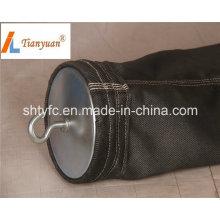 Venta caliente Tianyuan Fiberglass filtro de bolsa Tyc-30247