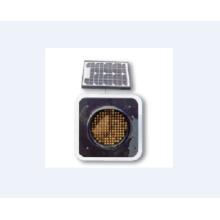 Éclairage extérieur mené de trafic de plein-balle du produit populaire 400mm, feu de circulation mené solaire