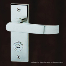 SUS304 entrance door sercurity lock with rim lock cylinder
