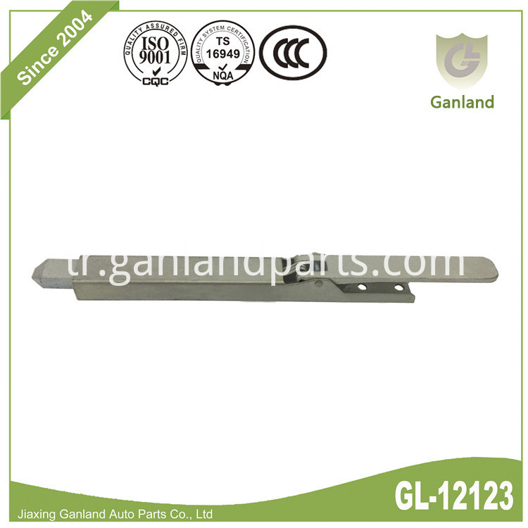 Vertical Dropside Lock GL-12123