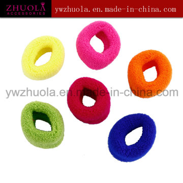 Colorful Cotton Wristband Headband