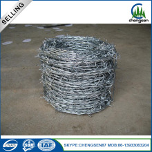 Stainless Steel Airport Security Fence Barbed Wire