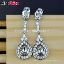 Fashion jewelry cheap chinese bulk wholesale earrings