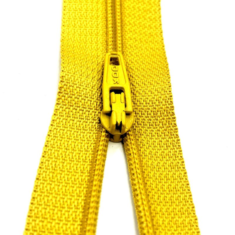 Slap-up 11inch lubricated nylon zippers for clothing online