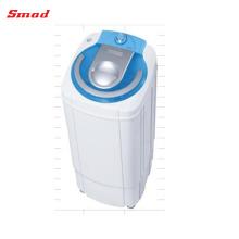 Mini secador portátil de la ropa de la vuelta de la mini hilera de la capacidad de la vuelta 6.5KG
