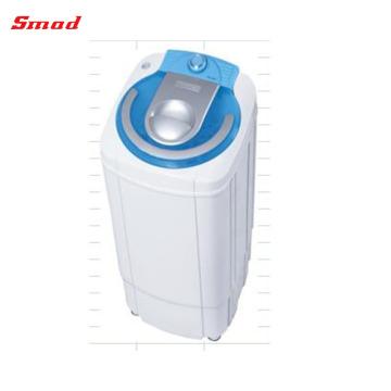 6.5KG Spin Kapazität Single Tub Mini tragbare Spin Wäschetrockner