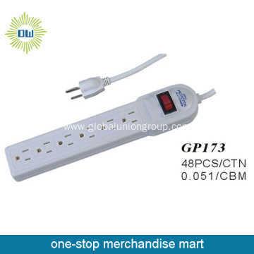 Remote Control Power Strip
