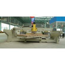Jst-400 Automatic Stone Cutting Machine